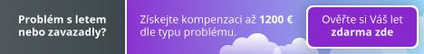 Redakce - Infoscope - zkatalogu / Claim Cloud - kompenzace, banner úzký