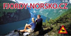 Doporučujeme / Fjordy-norsko.cz