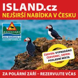 island.cz / Island.cz Islandský den 2017