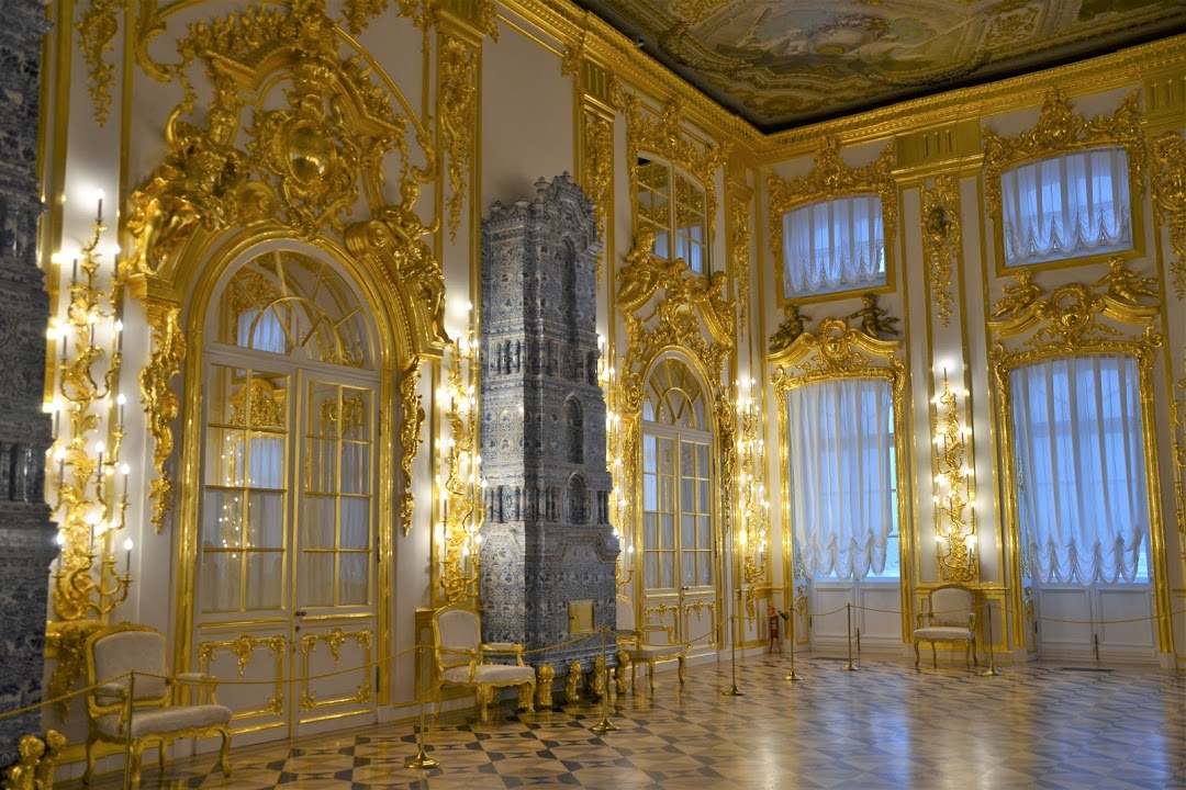 Komnata Kateřinského paláce