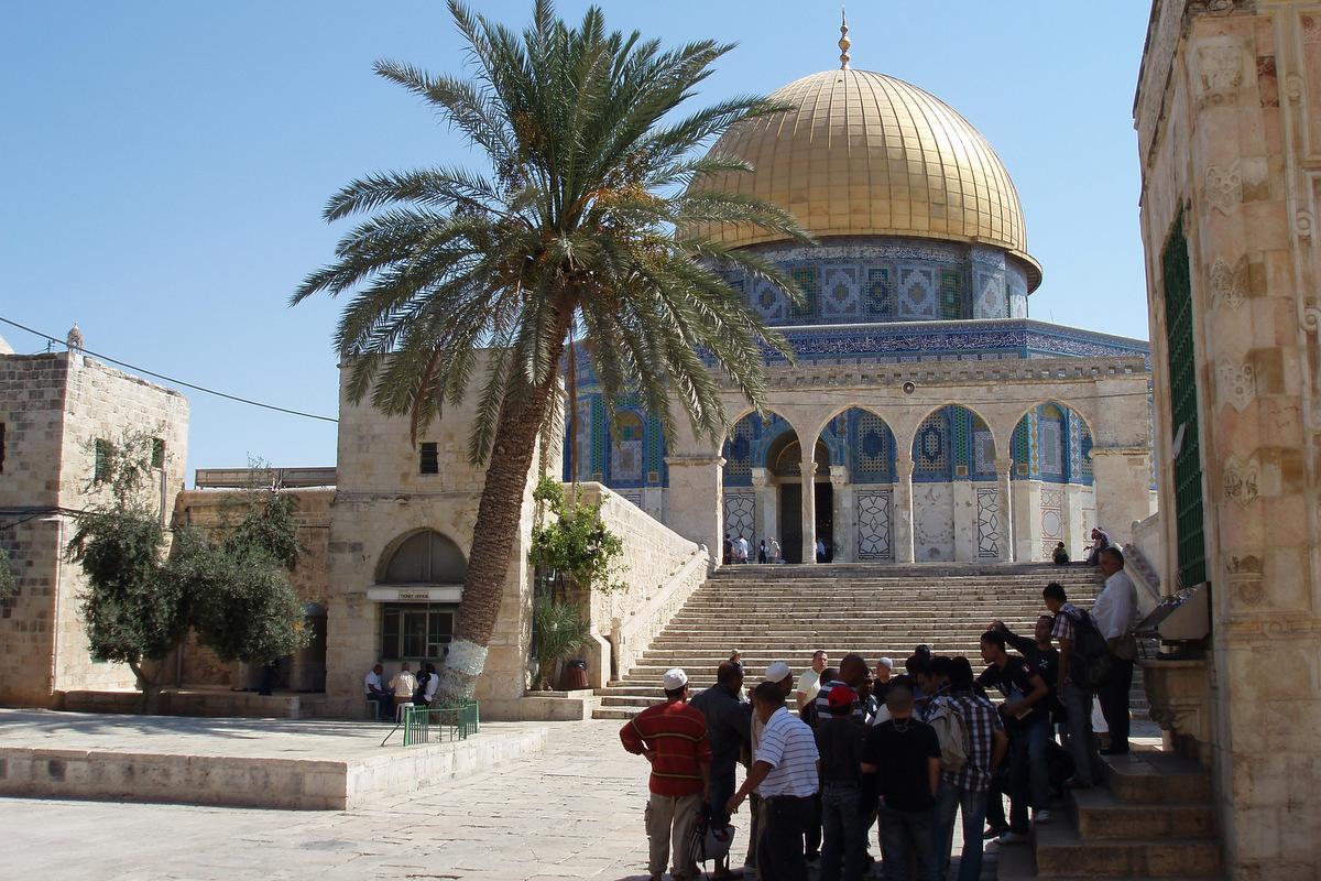 Jeruzalém  3