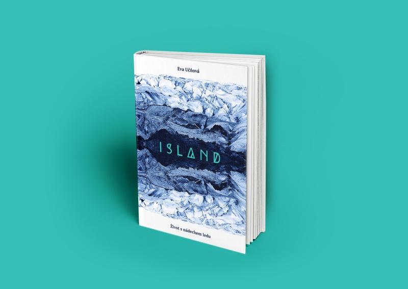 Redakce - Infoscope - zkatalogu / Kniha Island, život snádechem ledu