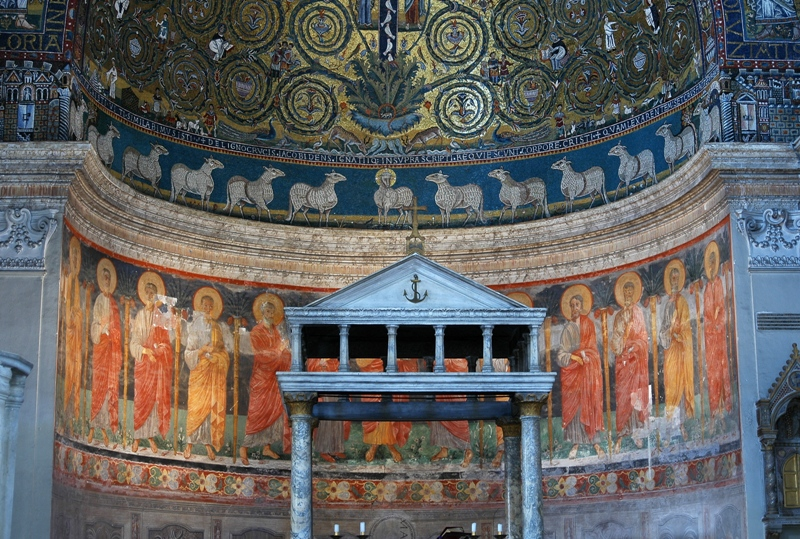 Bazilika sv. Klementa