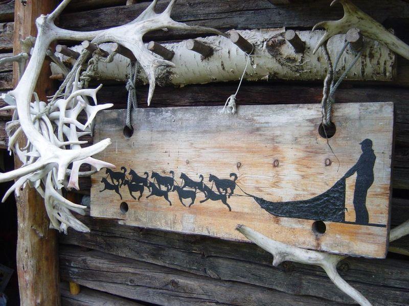 Sámské kulturní středisko Karasjok