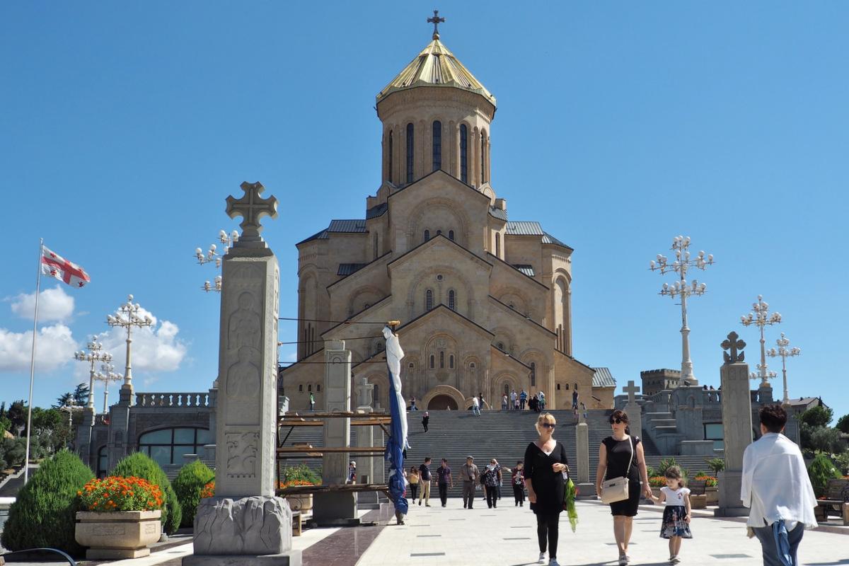 Tbilisi Sameba