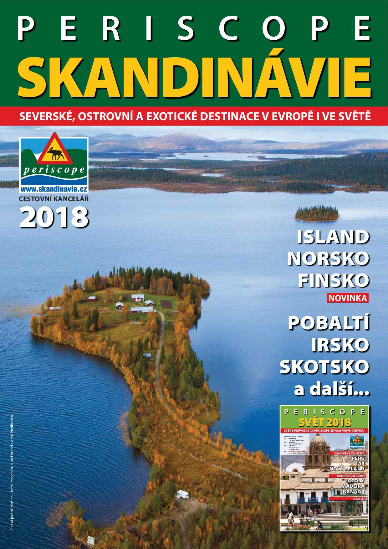 titulka katalog 2018
