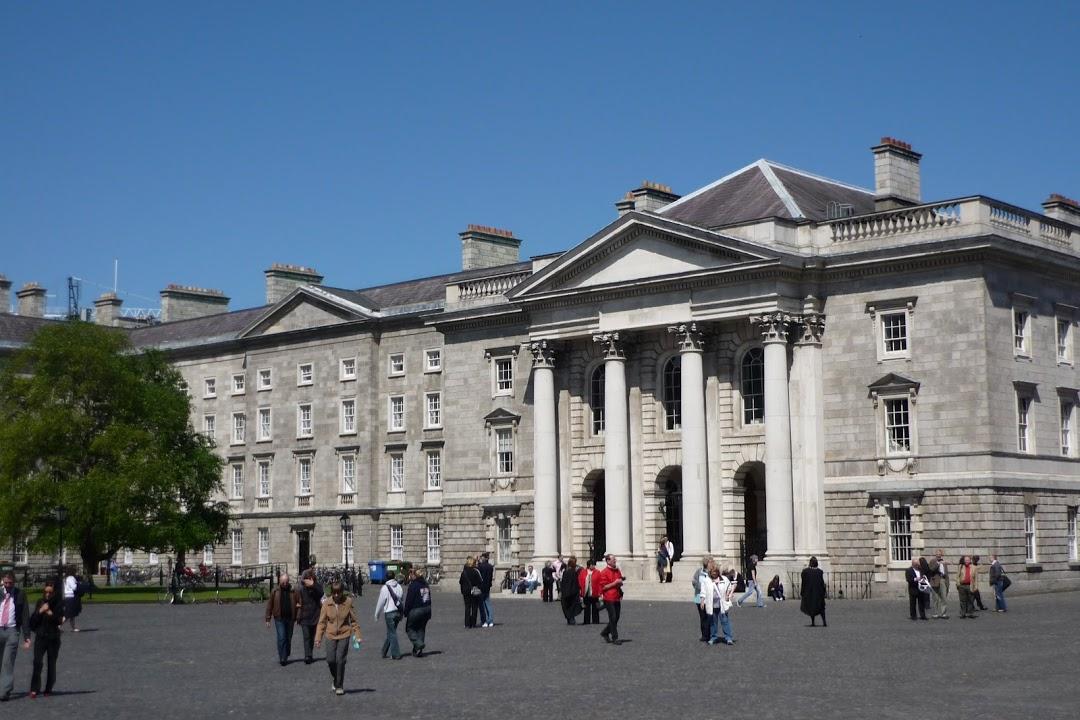 Univerzita Trinity College