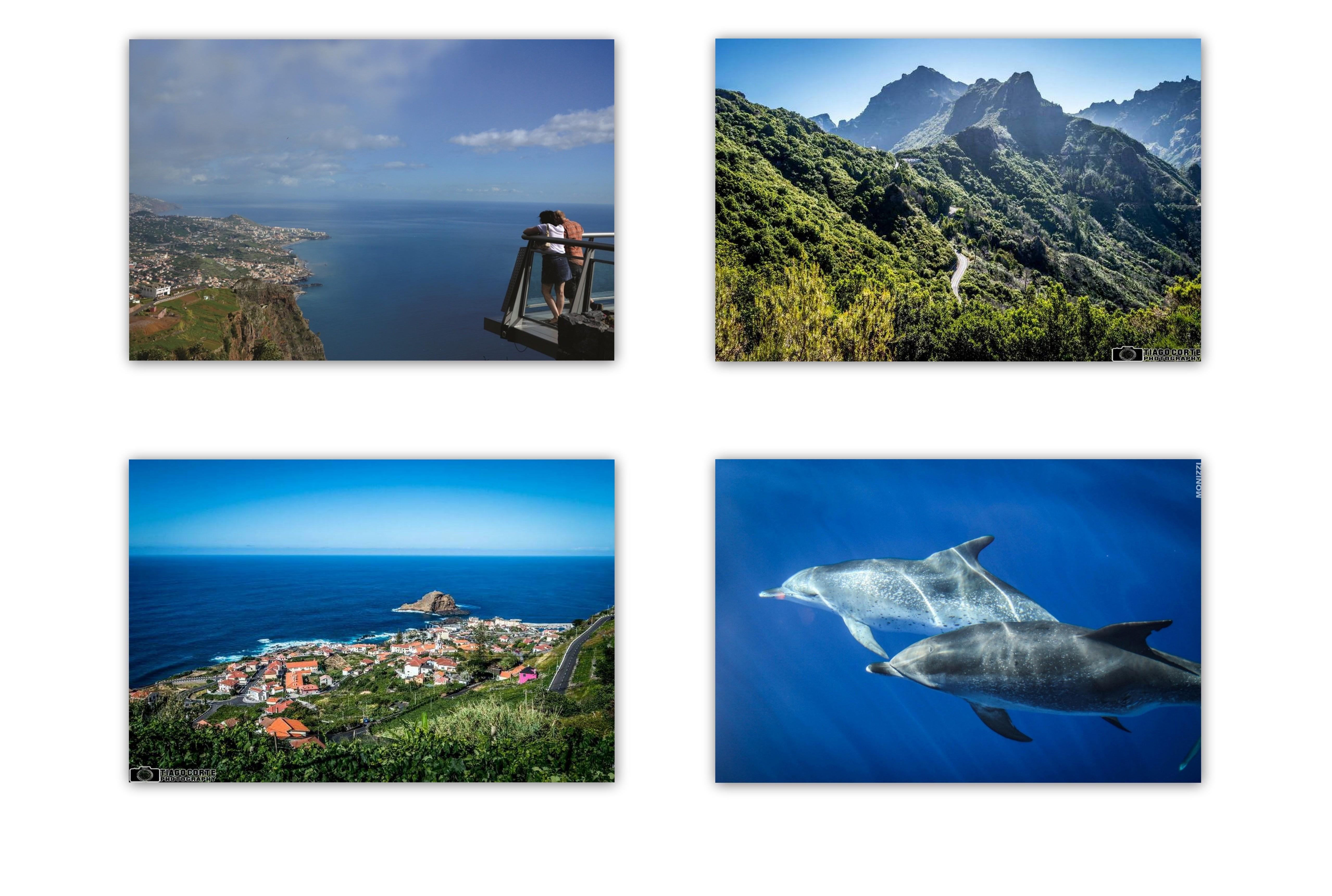 madeira-azory.cz / Výlety na západ Madeiry