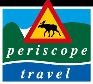 CK Periscope - logo